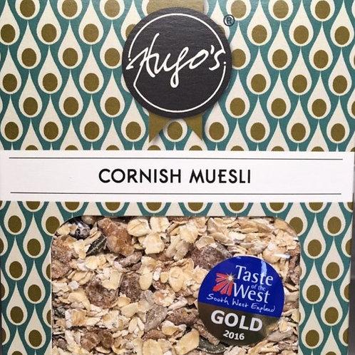 Cornish Muesli 500g