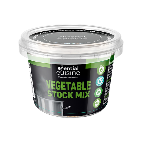 Essential Cuisine Vegetable Stock Mix 96g