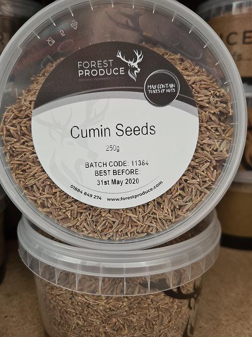 Cumin seeds 250g