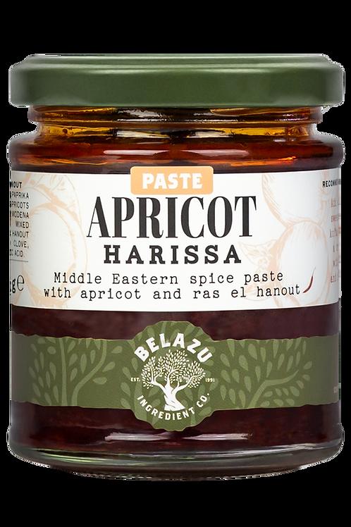 Apricot Harissa-BELAZU 170g
