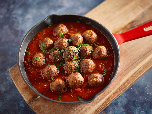 Moving Mountains Vegan Meat Balls 2x1kg