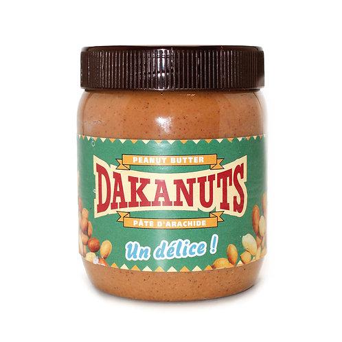 Peanut Butter Dakanuts 500g