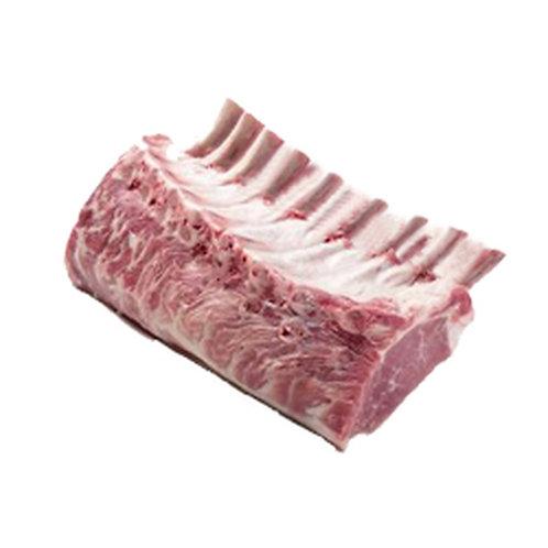 Iberico Pork Rack. 2.2kg average.