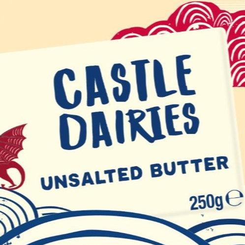 Butter 250g-Unsalted