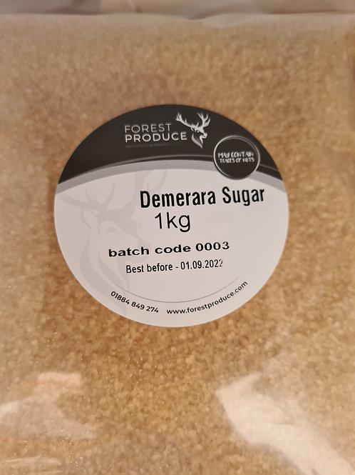 Demerara Sugar 1kg
