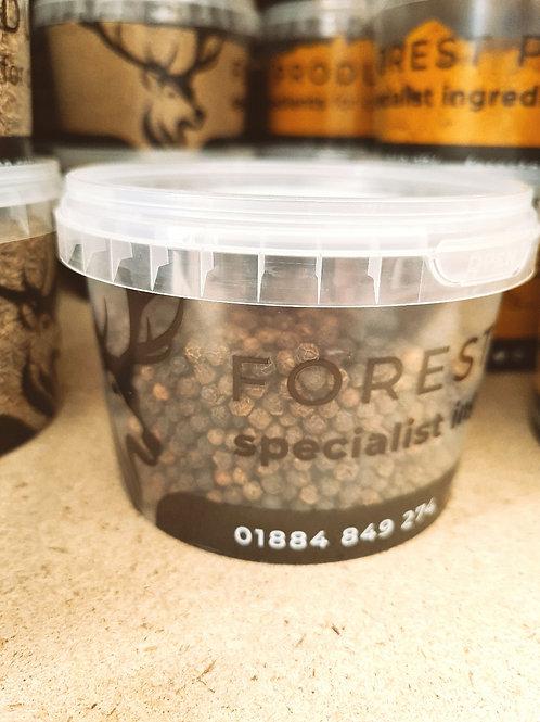 Black Peppercorns 250g