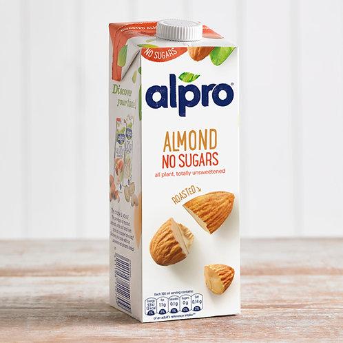 Almond Milk ALPRO 1lt