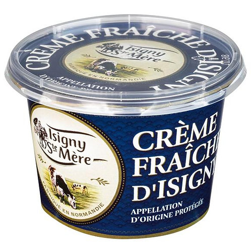 Isigny Creme Fraiche 500ml