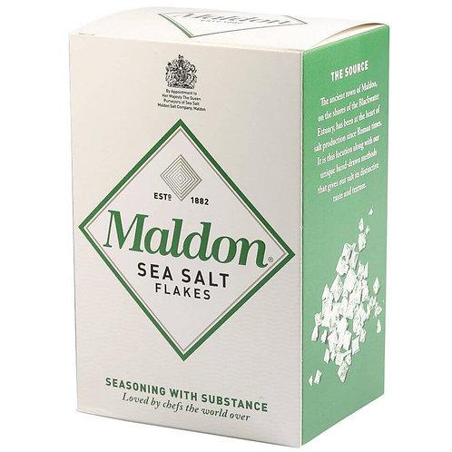 Maldon Sea Salt. 250g