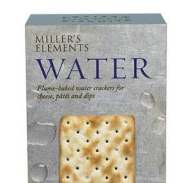 Elements Water Crackers 70g
