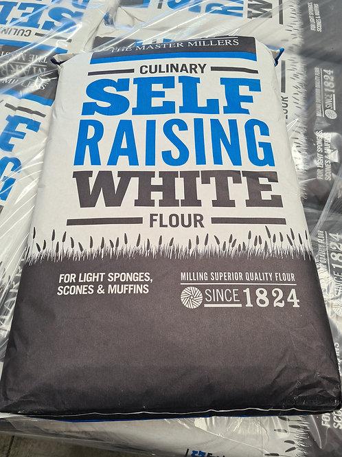 Marriages Self Raising Flour 16kg