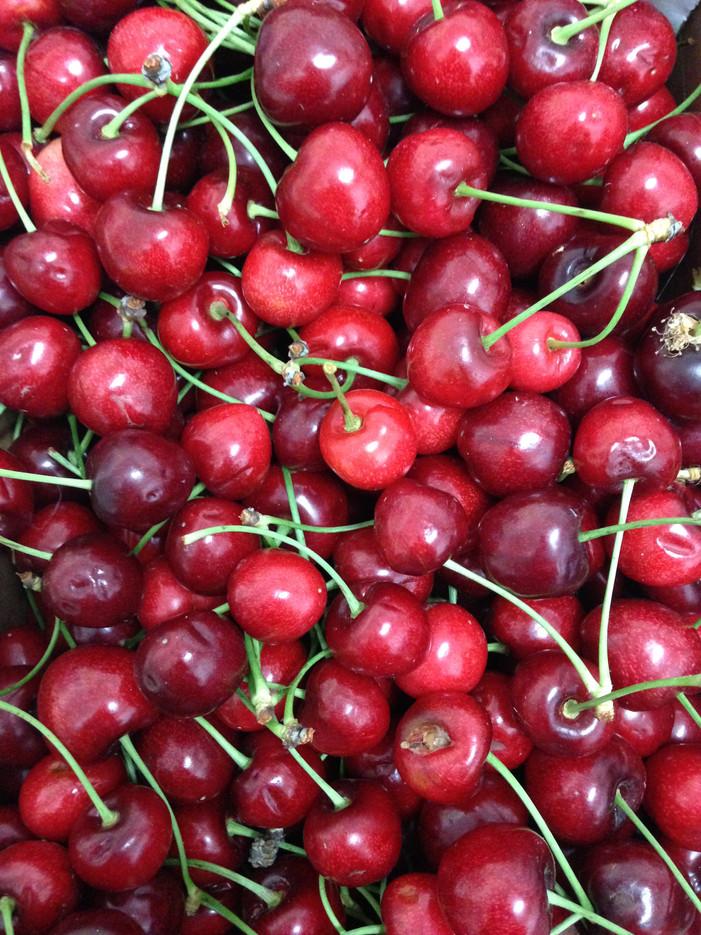 #ForestFresh, our Cherries fresh in...