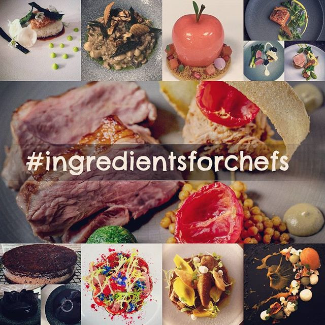 Tag us in your #seasonalfood #foodpics chefs for a chance to WIN lunch at Paschoe House