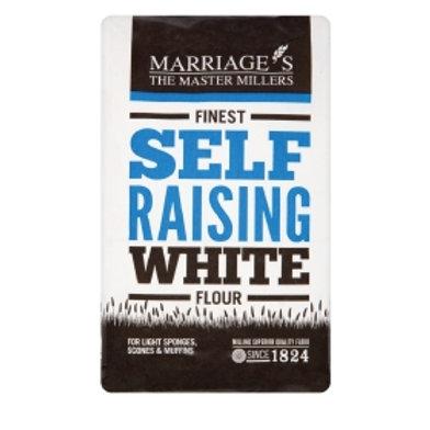 Marriage's Finest Self Raising Flour 1.5kg