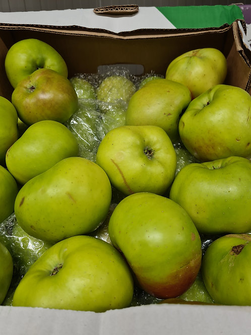 English Bramley Apples 1kg
