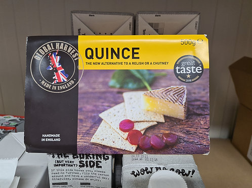 Quince Jelly 500g
