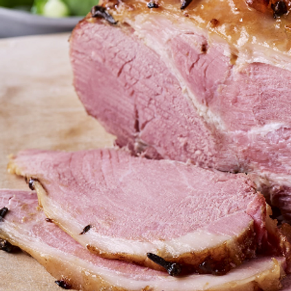 Gammon Joint Approximately 1-1.2kg