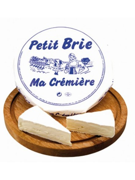 French Brie 60%. 1kg