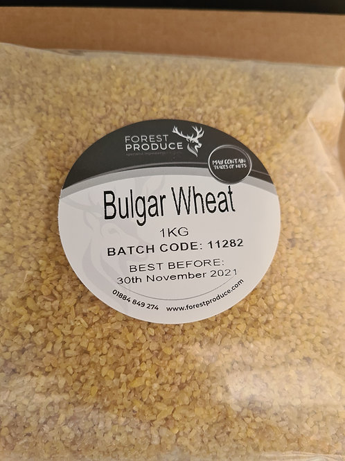 Bulgar Wheat 1kg