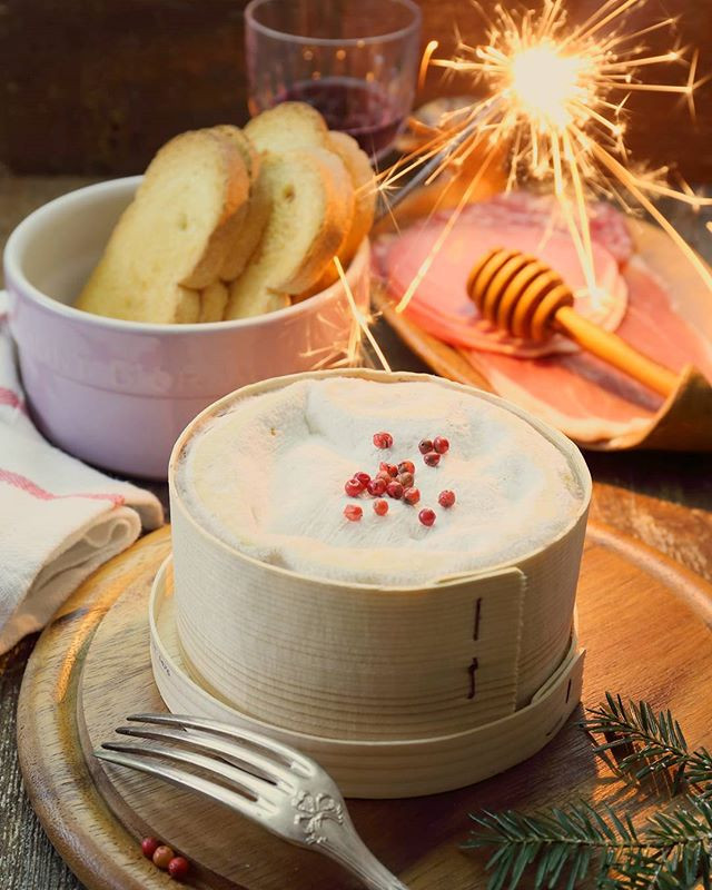 Something for the weekend; Vacherin