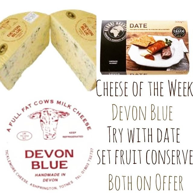 Cheese of the Week...