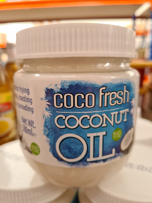 Pure Coconut oil 500ml