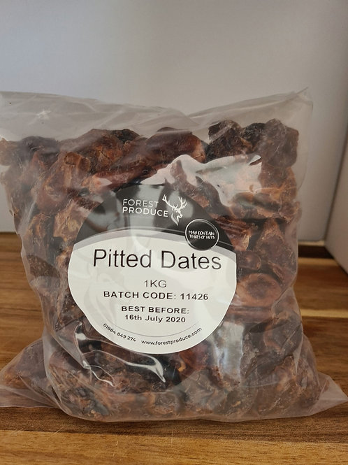 Dates-Pitted 1kg