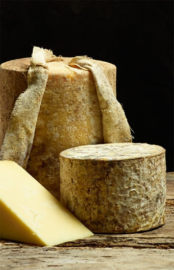 Wookey Hole Cave Aged Cheddar Chefs...
