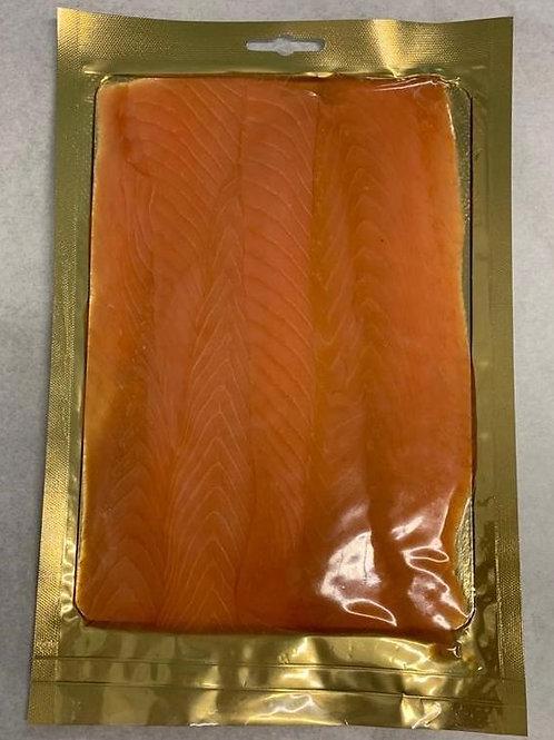 Smoked Salmon Long Cut 200g