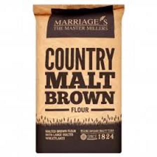 Marriage's Country Malt Flour 1 kg