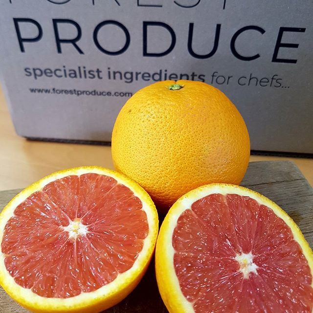 NEW IN; Beautiful Blood Oranges