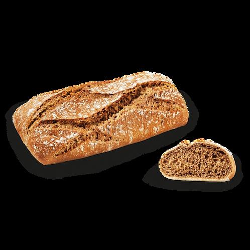 Rye Loaf Bread 330g-Bridor
