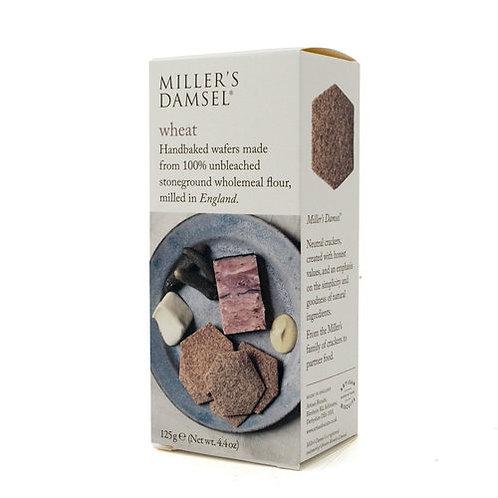 Damsels Wheat 125g