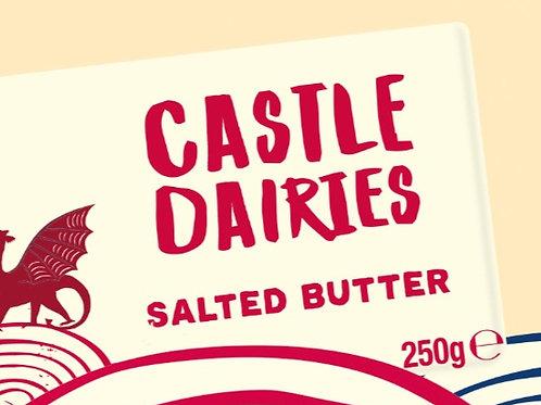 Butter 250g-salted