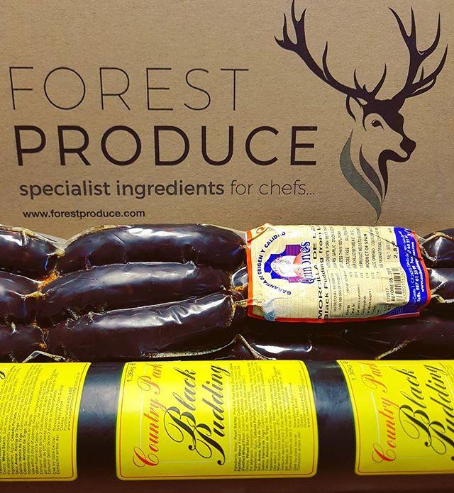 Burns Night's essential ingredients in stock chefs!