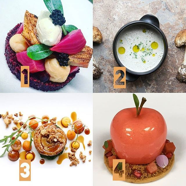 October Seasonal Foodpic Competition, vote here; https://twitter.com/ForestProduce/status/9256819042