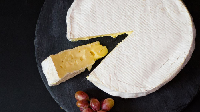 CHEESE OF THE WEEK; Sharpham Brie