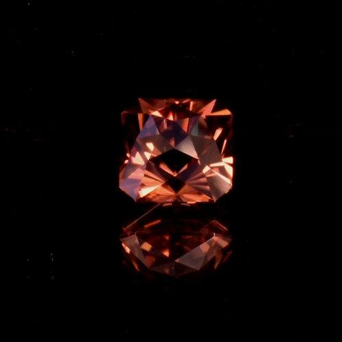 4.67 Carat Cinnamon Zircon