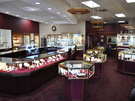 Family Owned Jewelry Store Serves San Diego For 35+ Years!