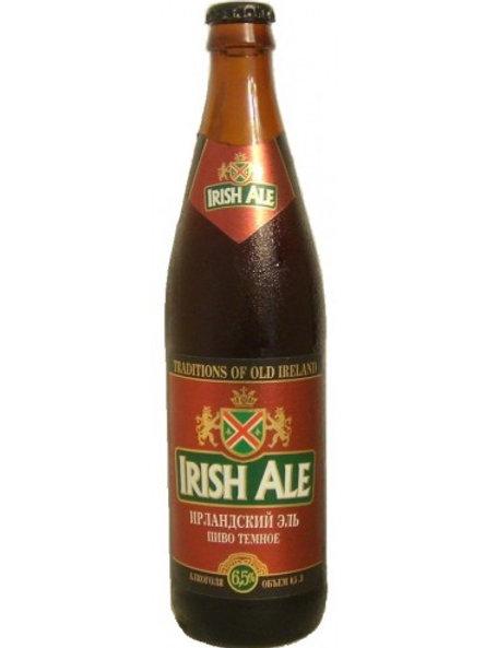 Ирландский эль ( Бочкари)