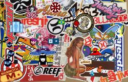 Surf.Stickers-Michael.Tsay-Art.Director.