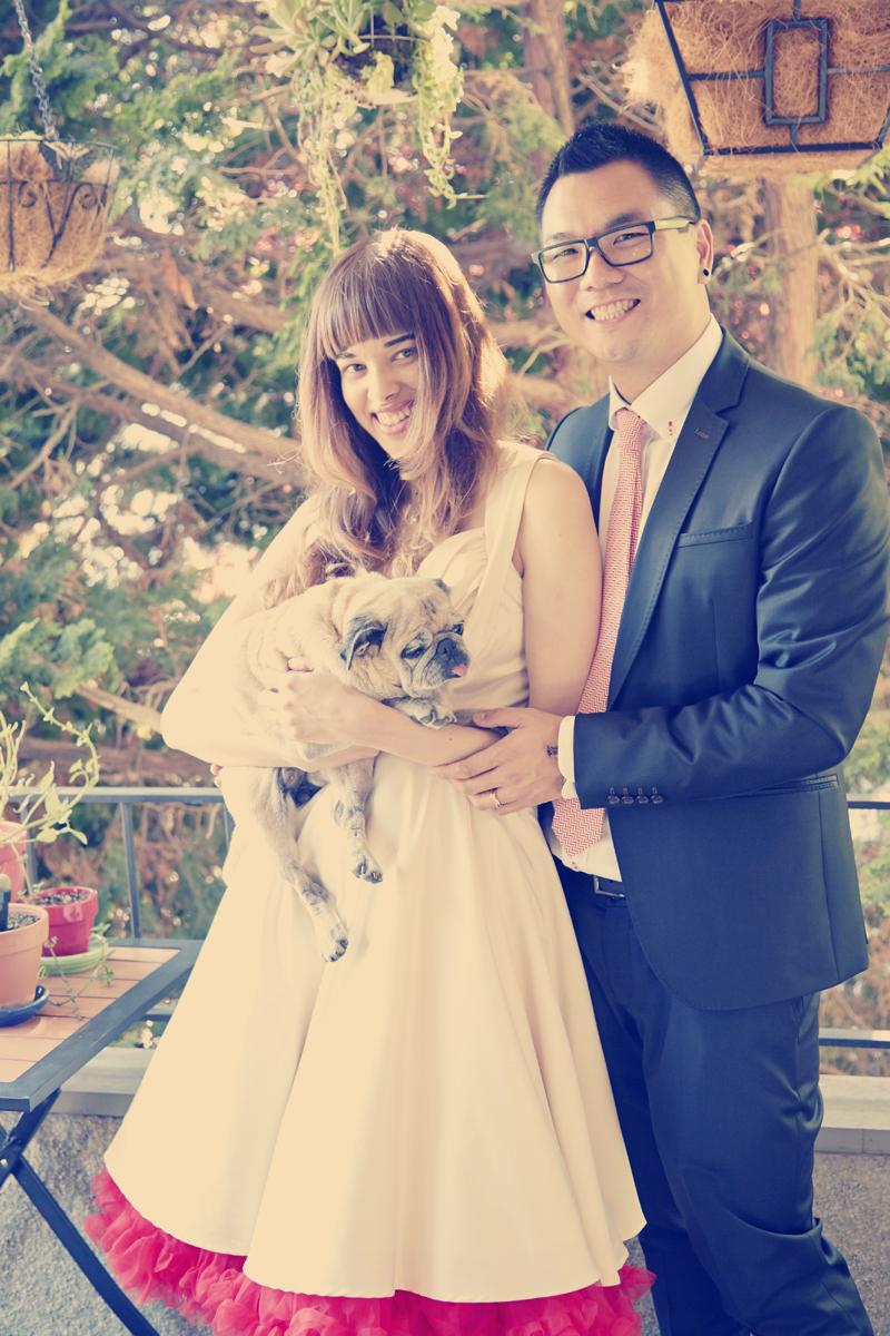 Michael & Anastasia