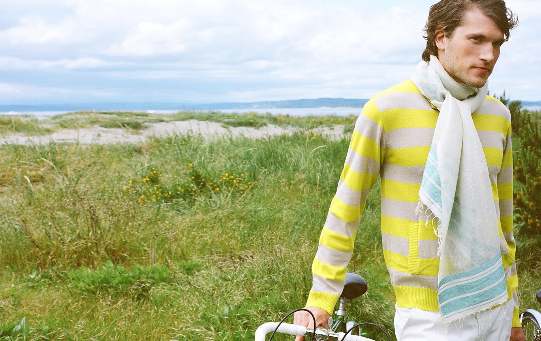 Fashion Story | Seattle Met Magazine
