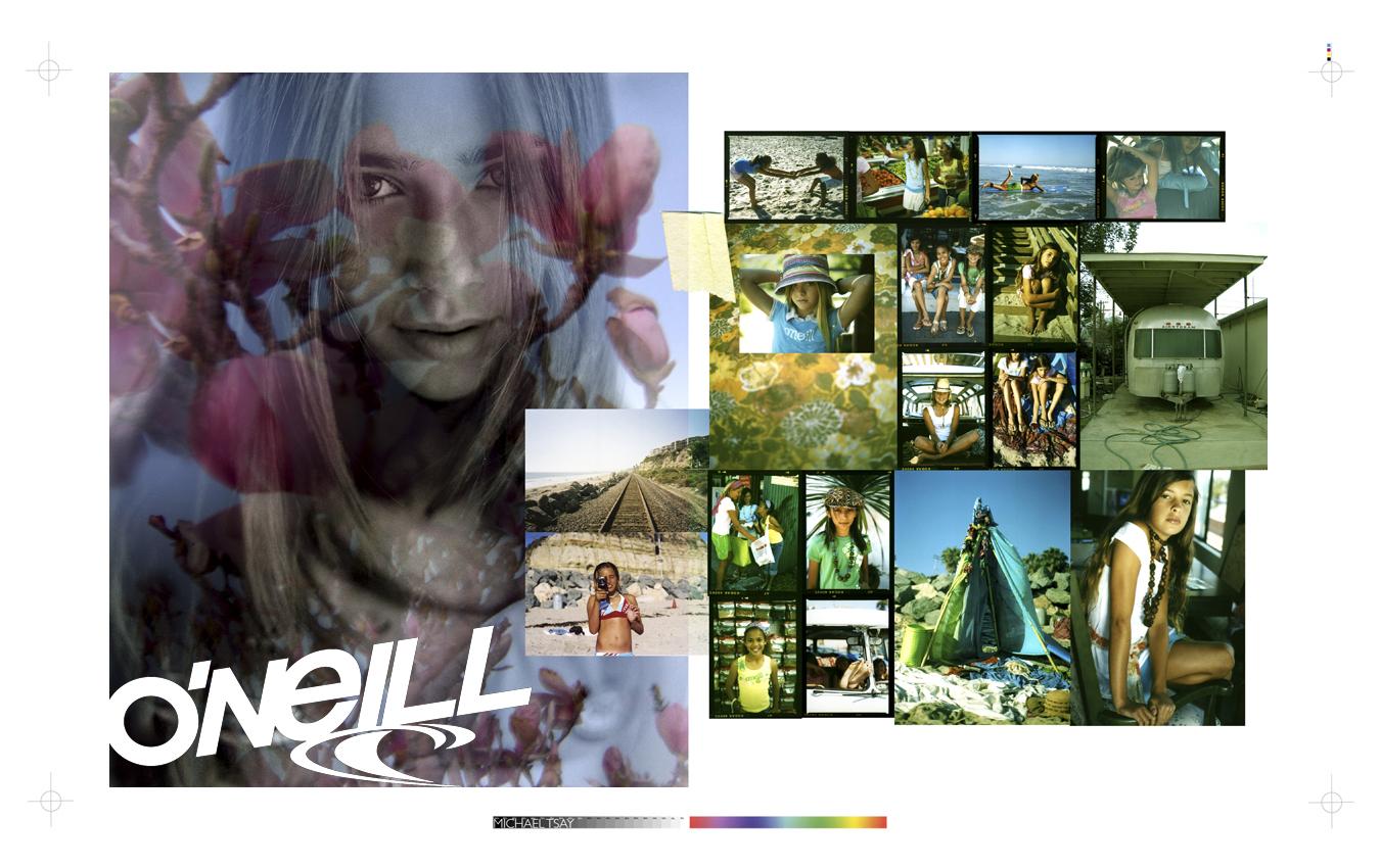 O'Neill Surf Company