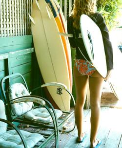 RipCurl Surf Company