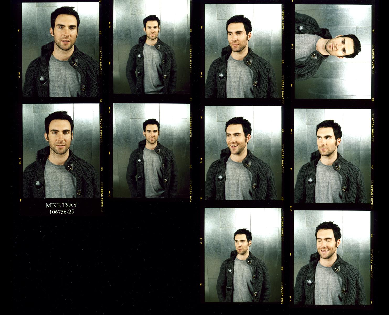 Adam Lavine | Maroon 5
