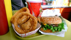 Red Mill Burgers | Seattle, WA