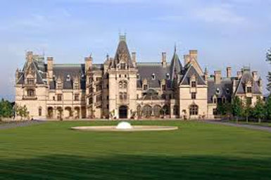 Biltmore Estate | North Carolina