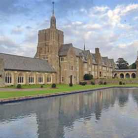 Berry College - Ford Buildings | Georgia