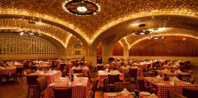 Grand Central Oyster Bar & Restaurant   New York